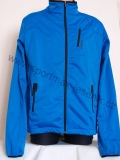 Softshellová bunda ONE WAY TOMEO Jacket blue