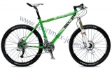 "MTB RACE kolo 26"" SUPERIOR XP 930 green"