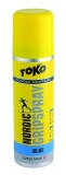 Stoupací vosk TOKO Nordic GripSpray blue