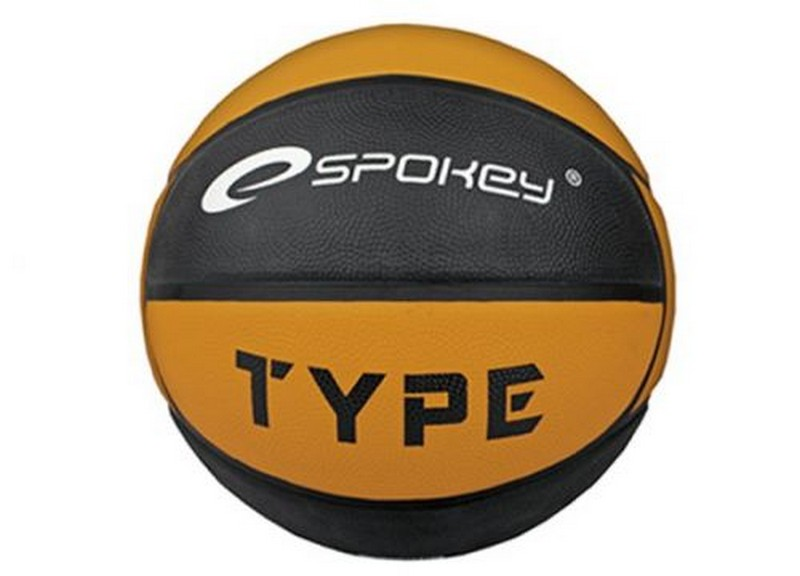 Basketbalový míč SPOKEY TYPE č. 7