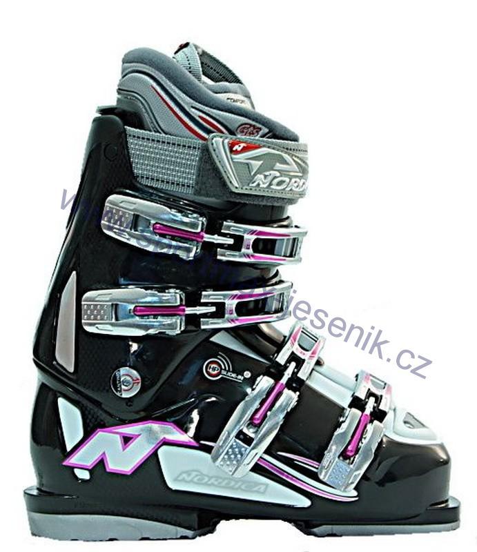 Lyžařské boty NORDICA OLYMPIA GTS 6 2ea2fd9b14
