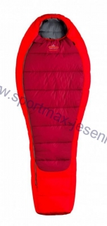 Spací pytel PINGUIN COMFORT red