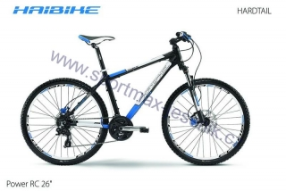 "Horské kolo 26"" Haibike POWER RC 2013"