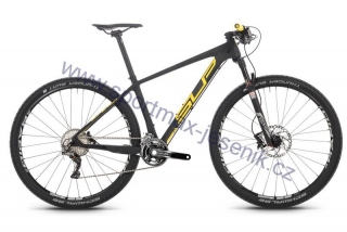 "MTB RACE kolo 29"" SUPERIOR XP 979 black / yellow"