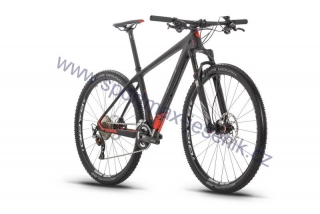 "MTB RACE kolo 29"" SUPERIOR XP 979 black / orange"