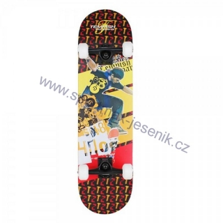 Skateboard SELECTION typ E