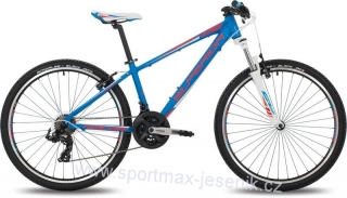 Juniorské kolo SUPERIOR XC 26 RACER blue