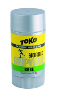 Základový vosk TOKO Nordic Grip Wax base